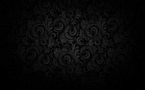 50 Amazing Black Color Wallpapers Collection