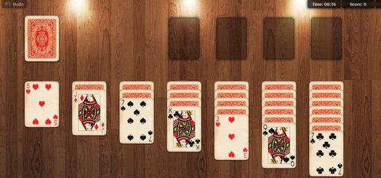 solitaire_in_html5