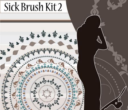 Sickest Brush Kit