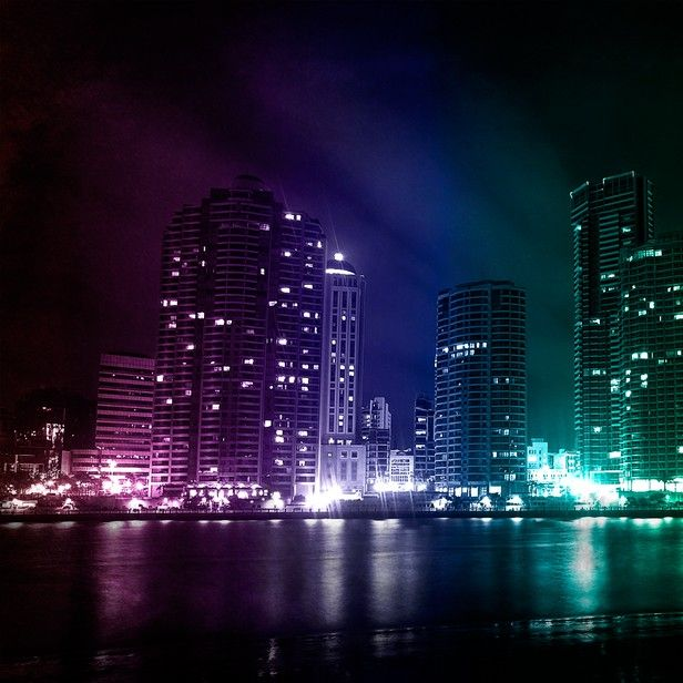 colorful-city