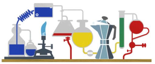 Amazing and Creative Google Doodle 2011