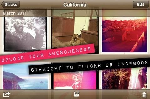 Awesome iPhone Apps for Photographers