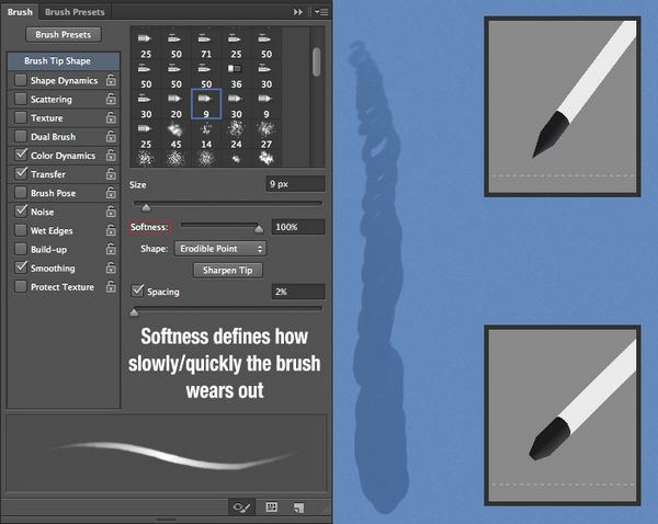 photoshop-cs6-advance-brush-tools
