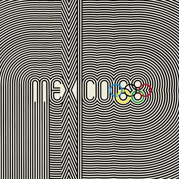 Mexico City_Mexico_1968_olympic_poster
