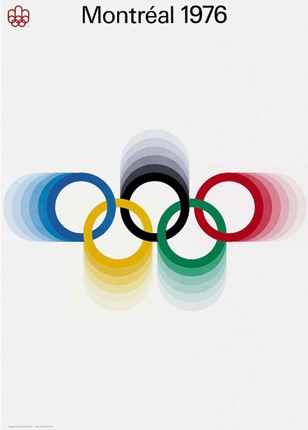 Montreal_Canada _1976_olympic_poster
