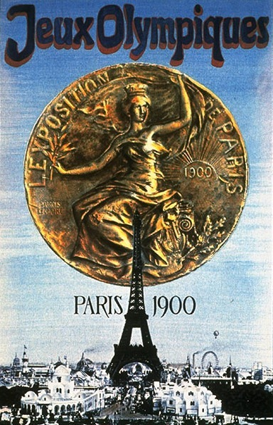Paris_1900_olympic_poster