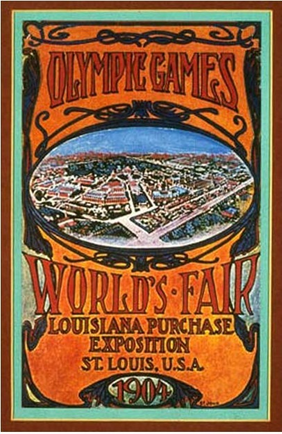 St Louis_USA_1904_olympic_poster