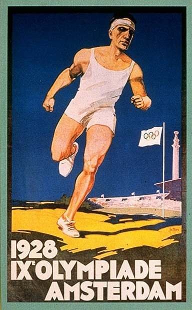 c _1928_olympic_poster