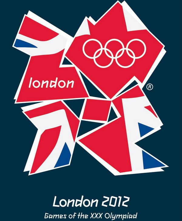 london olympics 2012 poster