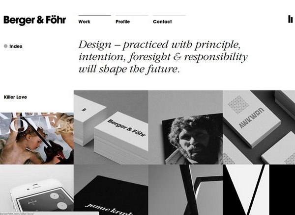 typography in web design 15