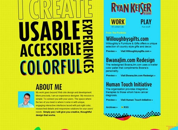 typography in web design 6