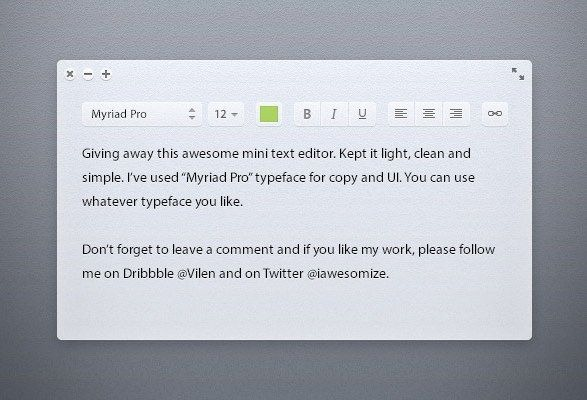 Light-Text-Editor-by-Vilen-1-Preview