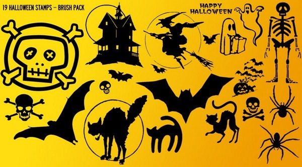 Halloween_2006_Brush_Pack_by_cloudmerchant