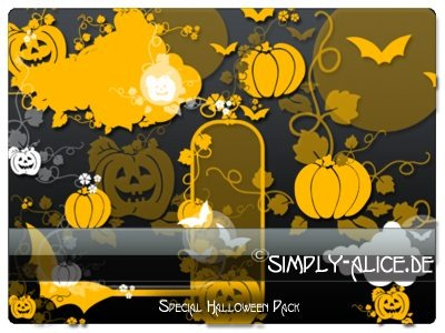 Halloween_Brush_Pack_Part1_by_crazy_alice