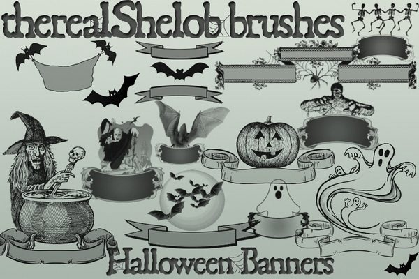 Halloween_Two__Banners_by_therealShelob