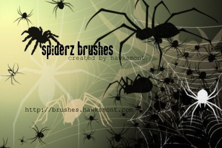 Spiderz_Brushes_by_hawksmont