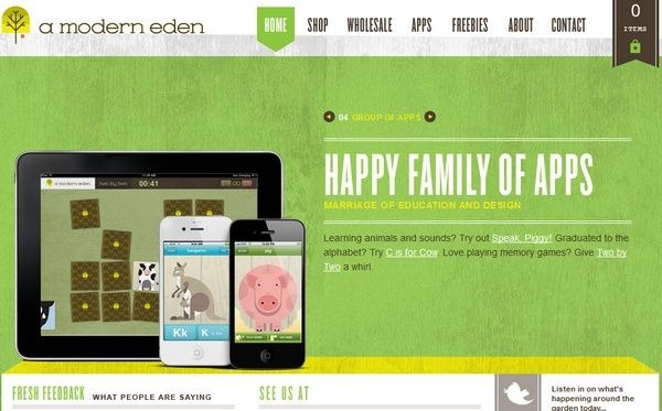 green_color_website_design_inspiration_1