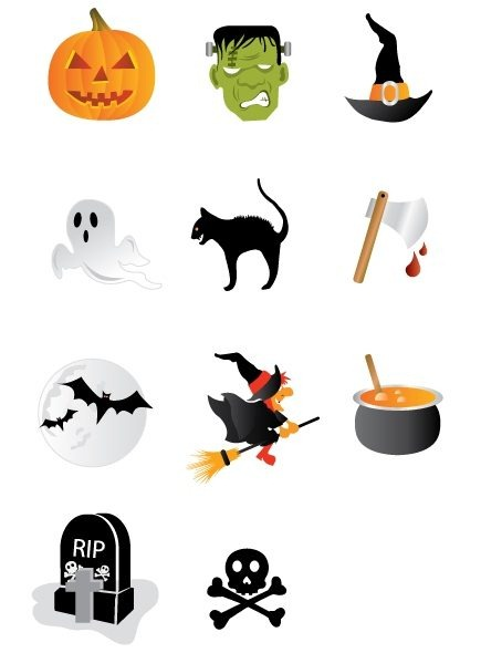 halloween_icon_pack_1