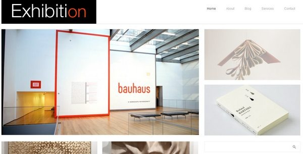 exhibition_responsive_wordpress_portfolio_themes_9