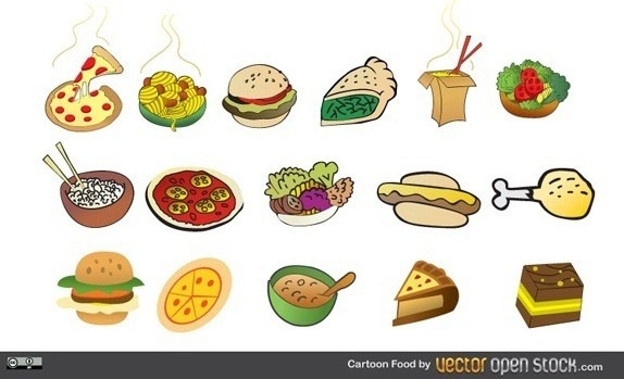 food_vector_graphics_collection_10