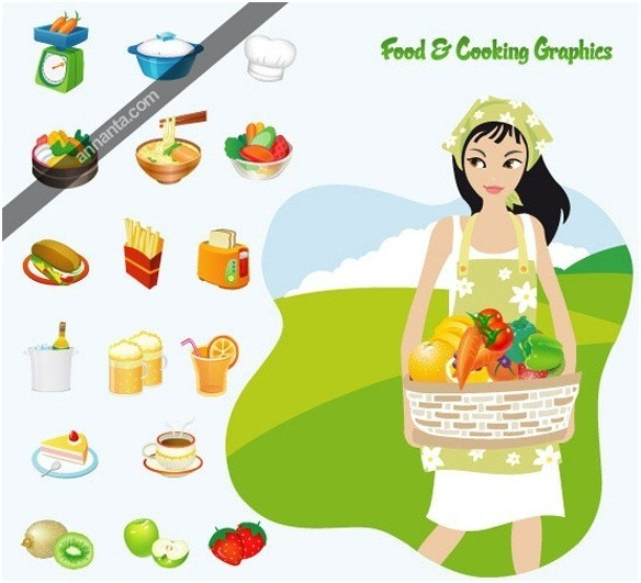 food_vector_graphics_collection_19
