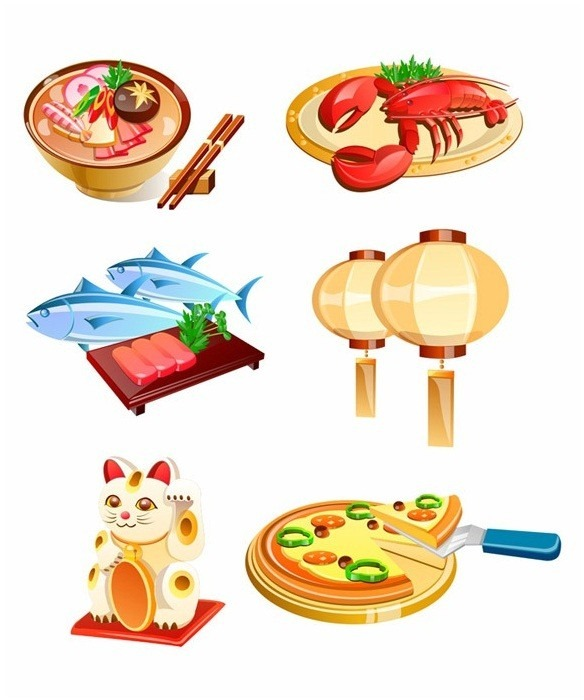 food_vector_graphics_collection_30