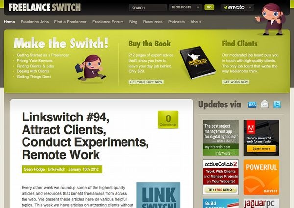 freelanceswitch