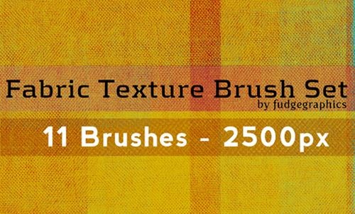 Fabric_Texture_Brush_Set_by_fudgegraphics