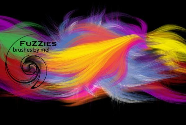 Fuzzies_Brushes_by_melemel