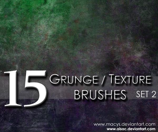 Grunge_and_Texture_Brushes_2_by_AiSac