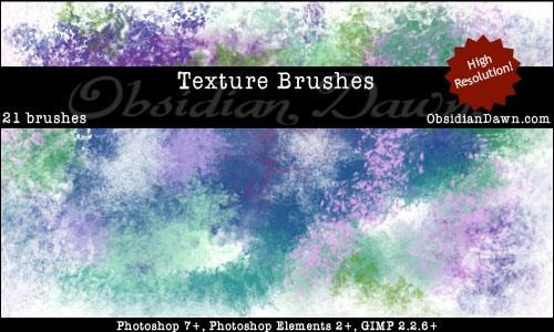 Texture_Photoshop_Brushes_by_redheadstock