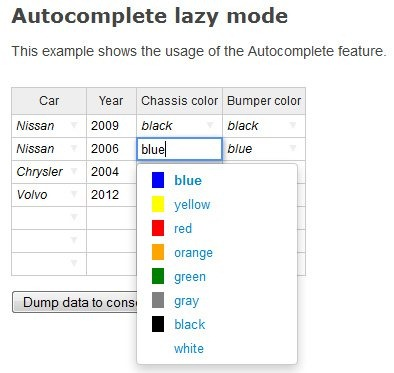 handsontable_datagrid_jquery_plugin