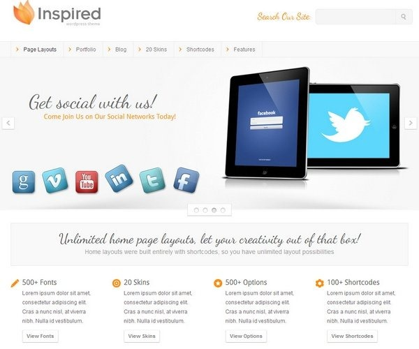 inspired_wordpress_professional_business_themes