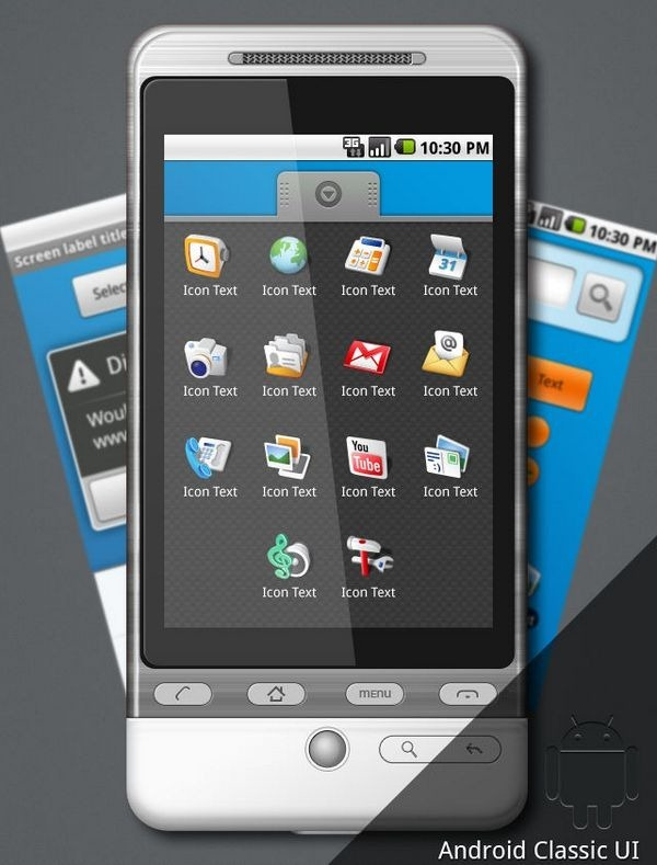 android_gui_psd_4