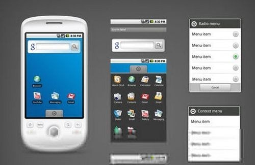 android_gui_psd_5