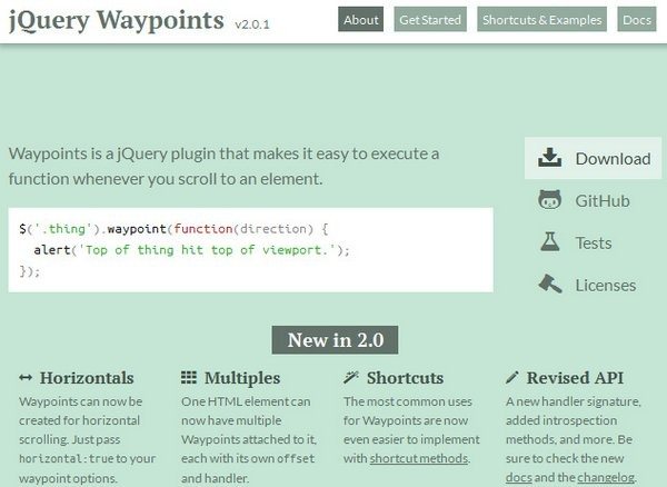 scrolling_jquery_plugins