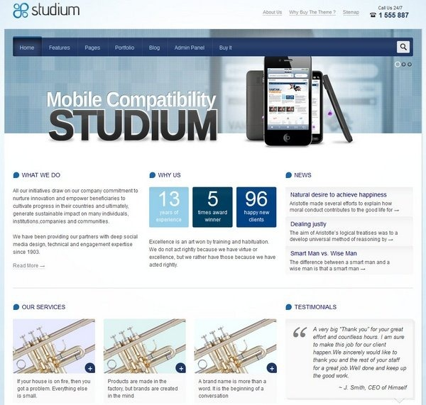 studium_wordpress_professional_business_themes