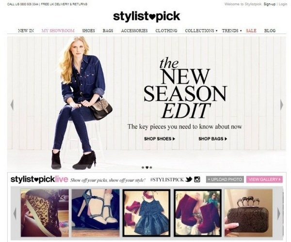 stylistpick_well_designed_ecommerce_websites