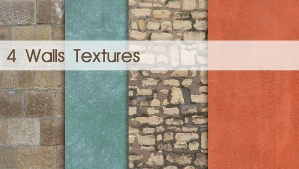wall_textures_pack