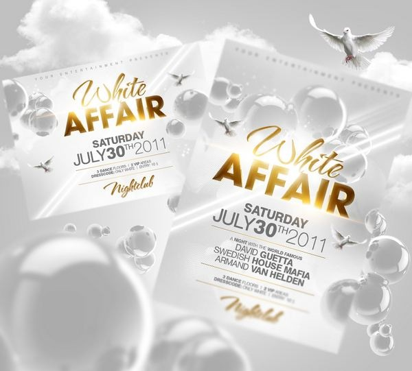 party_invitation_flyers_design_white_affair_flyer_psd
