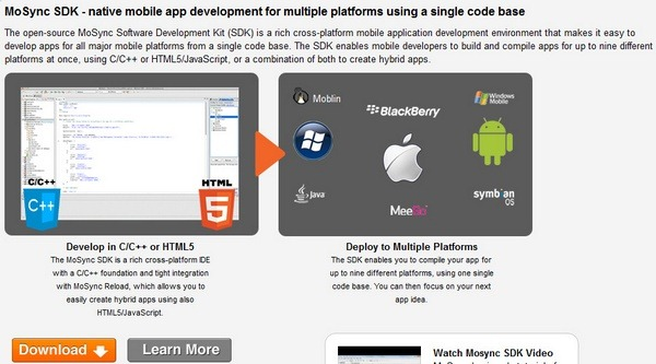 mosync_sdk_html5_tools_for_cross_platform_mobile_apps