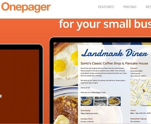 28-Onepager-Build-a-simple-website-for-your-small-business