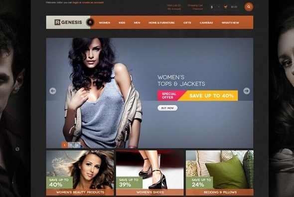 30 responsive high quality opencart themes and templates artatm opencartresponsivetheme14 maxwellsz