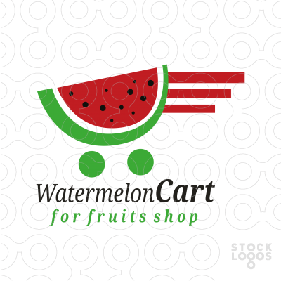 Watermelon_Cart