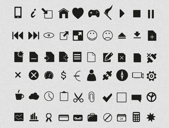 free_vector_icons_sets_2