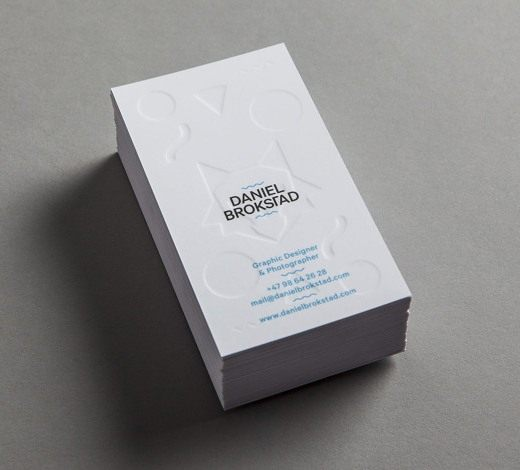 daniel-brokstad-embossed-design-business-card-2