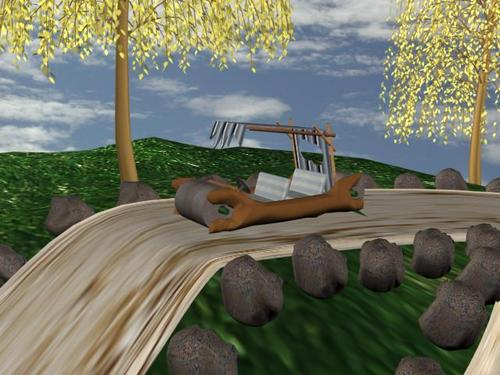 Flintstone_Car_by_redheadgirl32