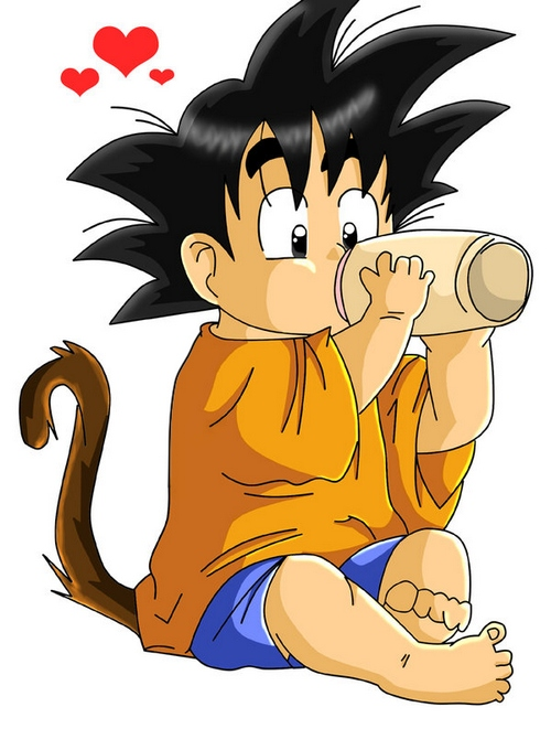 Little_Goku_again_by_dbzfannie