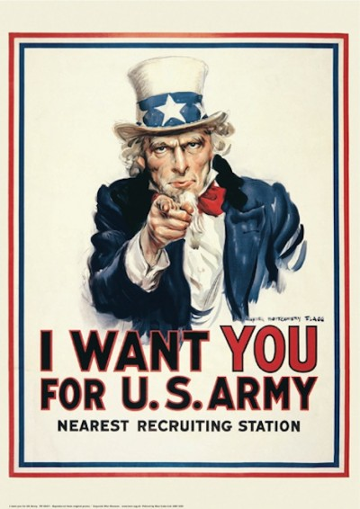 i_want_you_best_vintage_poster