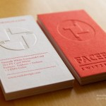 Embossed Design Inspirations That 'Beg to Be Touched'